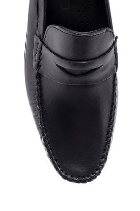 Derimod Erkek Deri Loafer 4