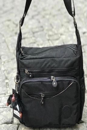 تصویر از Siyah Bayan Postacı Çanta
