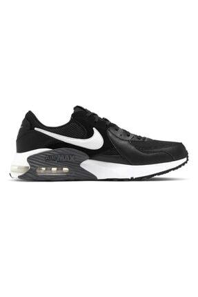 Nike Erkek Air Max Excee  Siyah Günlük Ayakkabı Cd4165-001 0