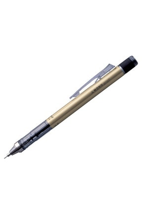 Tombow Mono Graph 0.7 Uçlu Kalem Altın 0