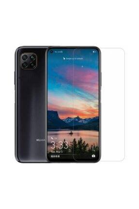 BCA Huawei P40 Lite Kırılmaz Ekran Koruyucu Temperli Cam 3