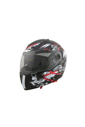 Vexo Sr-x Blackflash Kask 0