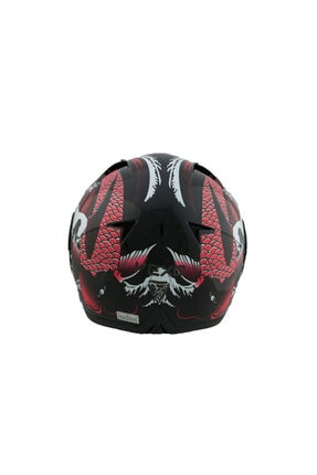 Vexo Sr-x Blackflash Kask 2
