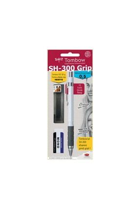 Tombow Sh-300 0.5 Okul Seti Beyaz 0