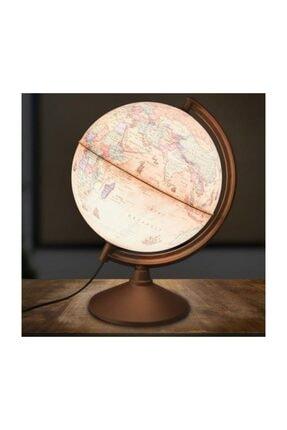 Smartfox Gürbüz Işıklı Antik Küre / Dünya Küresi 26 cm 44261 0