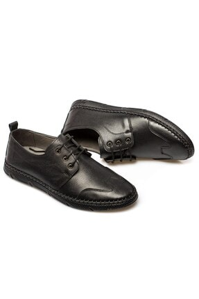 maximoda Hakiki Deri, Yumuşacık, Klasik, Erkek Ayakkabı 0