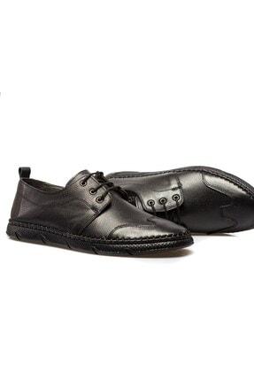 maximoda Hakiki Deri, Yumuşacık, Klasik, Erkek Ayakkabı 3