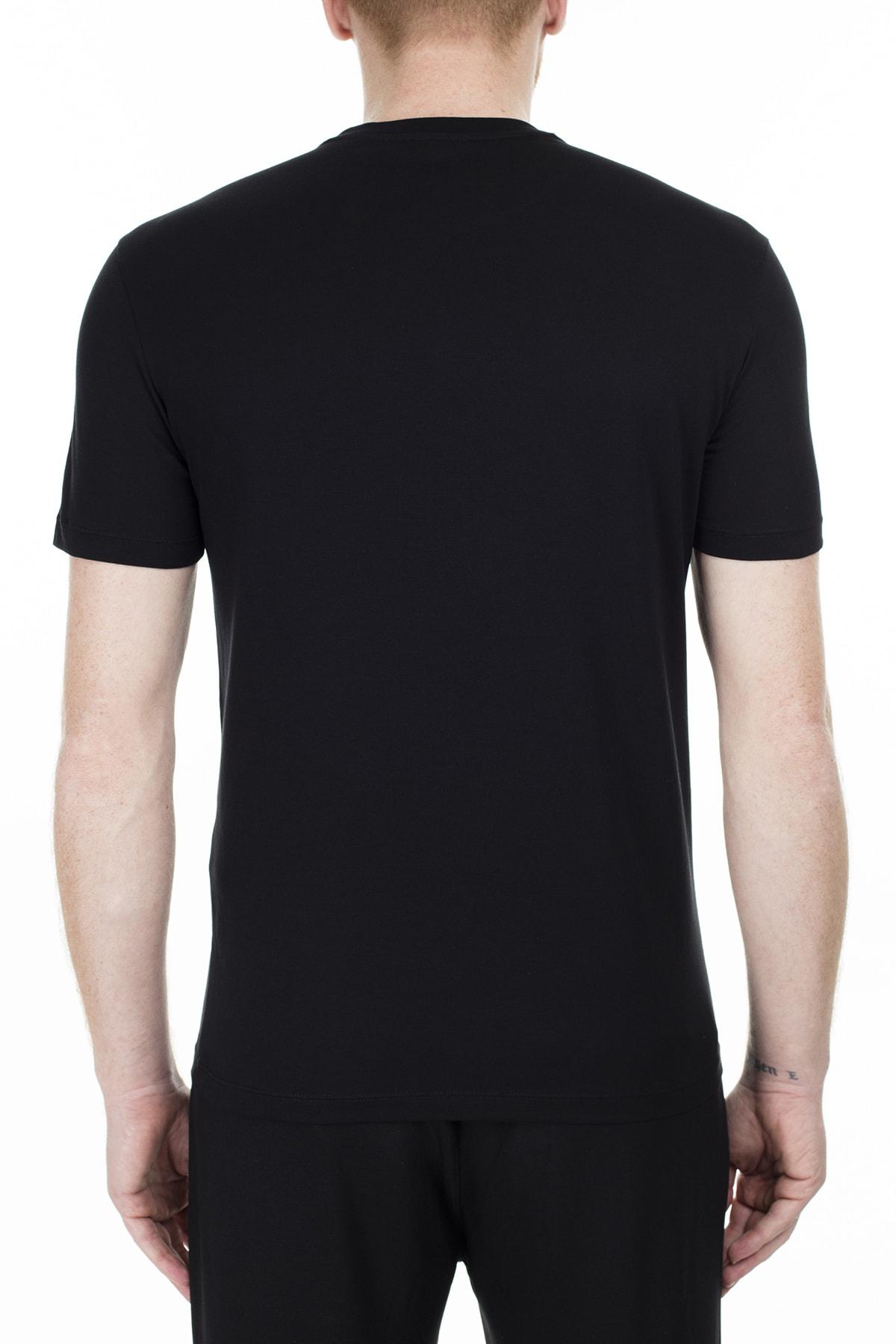 Emporio Armani T Shirt Erkek T Shirt S 6G1Te7 1Jnqz 0999 S 6G1TE7 1JNQZ 0999 1
