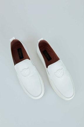 Centone Günlük Deri Ayakkabı 20-5022 3