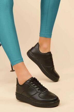 Muggo Unısex Sneaker Ayakkabı 2