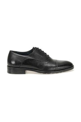 Mercedes Sutter 9pr Siyah Erkek Klasik Ayakkabı 2