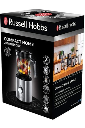 Russell Hobbs 25290-56 Compact Home Blender 1
