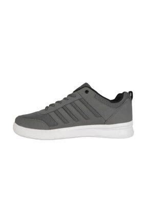 MP 201-1163 Gri Urban Yazlık Günlük Erkek Spor Ayakkabı 2