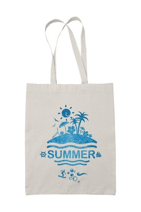 Angemiel Wear Summer Beyaz Erkek Kapüşonlu Sweatshirt Çanta Kombin 2