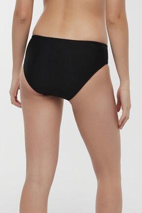 Penti Kadın Siyah Basic Cover Bikini Altı 2