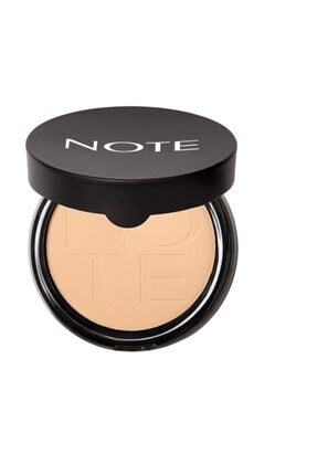 Note Cosmetics Pudra