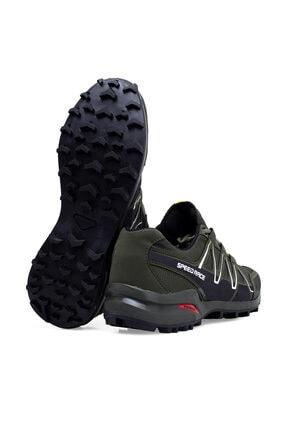 Navigli Haki Erkek Outdoor Ayakkabı 5601953 3