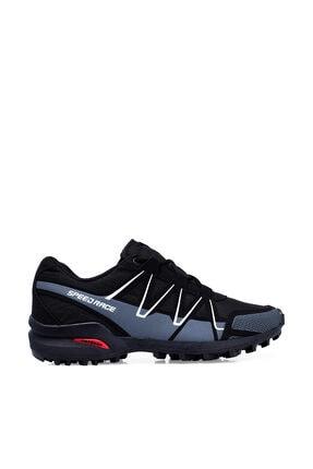 Navigli Siyah Beyaz Erkek Outdoor Ayakkabı 5601953 0