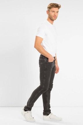 Levi's Erkek L8 Slim Straight Jean 29923-0007 3