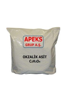 APEKS Okzalik Asit - C2h2o4 - 1 kg 0