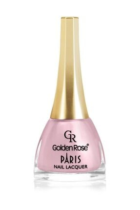 Golden Rose Oje - Paris Nail Lacquer No: 32 0