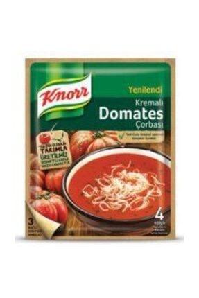 Knorr Hazır Çorba Kremalı Domates 58 gr 0
