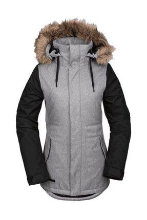 Volcom Fawn Ins Hgr Kadın Snowboard Mont 0