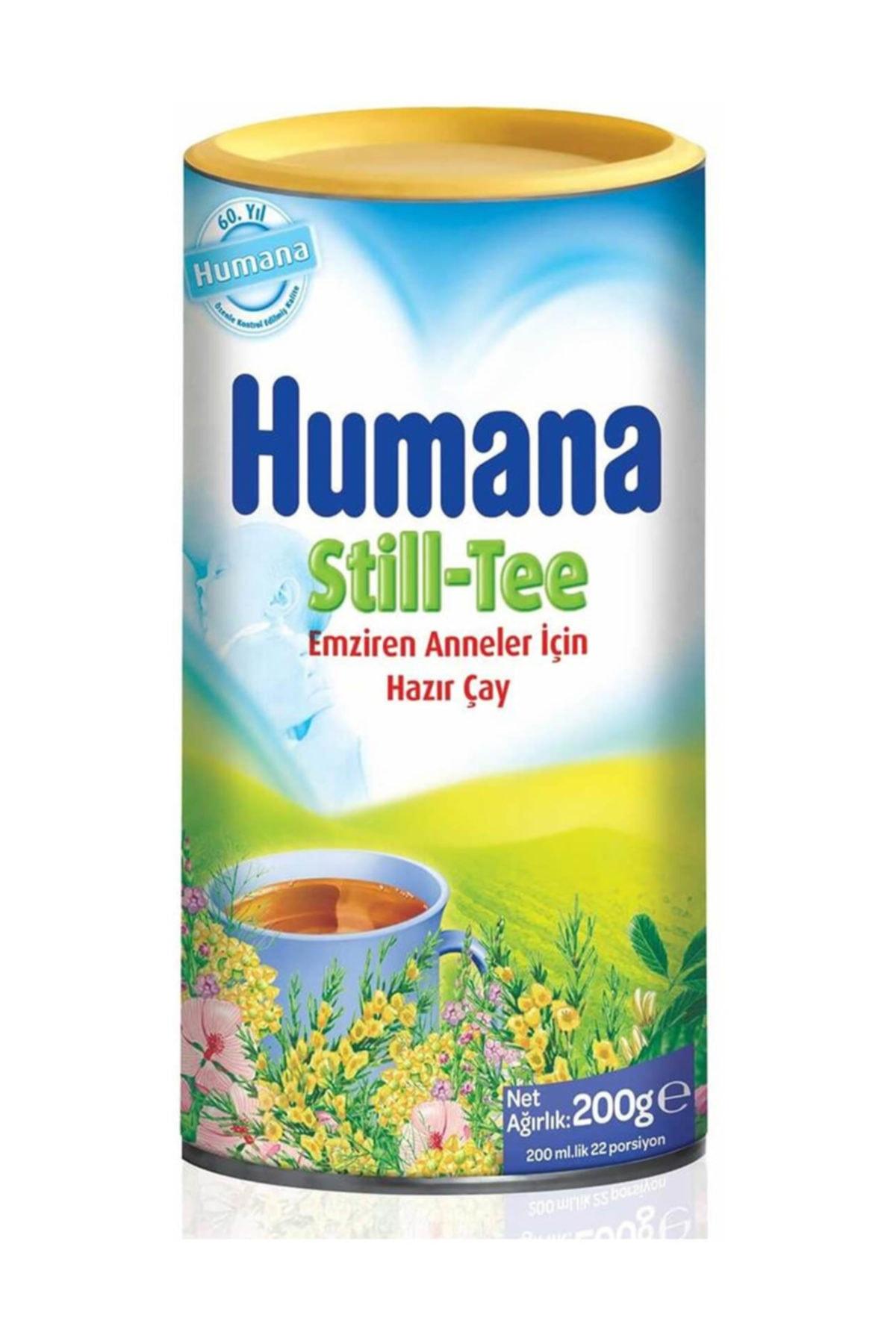 Still-Tee Anne Sütünü Arttıran Bitki Çayı 200 gr  40312447304041