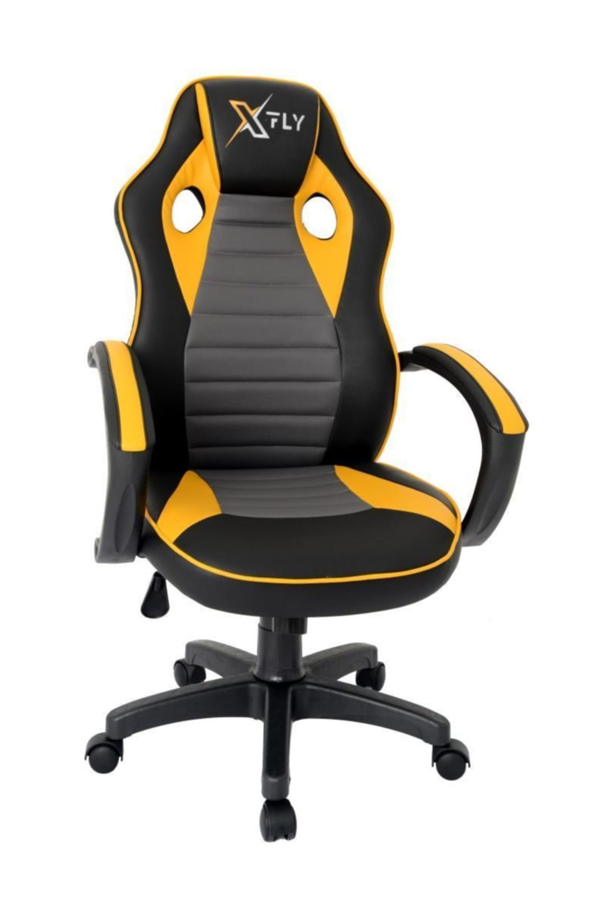 XFly Oyuncu Koltuğu-Sarı 1511C0492