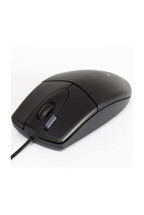 TRILOGIC M13u 2x Click 1000 Dpi Usb Optik Çift Klik Mouse 0