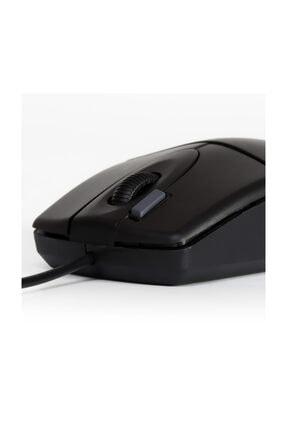 TRILOGIC M13u 2x Click 1000 Dpi Usb Optik Çift Klik Mouse 1
