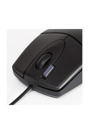 TRILOGIC M13u 2x Click 1000 Dpi Usb Optik Çift Klik Mouse 3