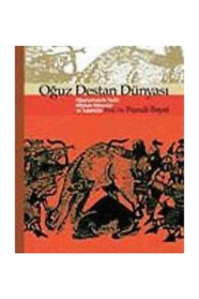 Ötüken Yayınları Oğuz Destan Dünyası Oğuznamelerin Tarihi, Mitolojik Kökenleri ve Teşekkülü 0