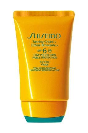 Shiseido Nemlendirici Krem