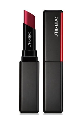 Shiseido Kalıcı Nemlendirici Ruj - SMK Visionairy Gel Lipstick 204 729238148048 0