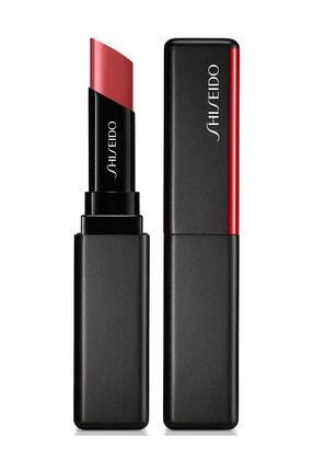 Shiseido Kalıcı Nemlendirici Ruj - SMK Visionairy Gel Lipstick 209 729238148093 0