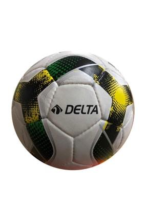 Delta Castelo El Dikişli 5 Numara Futbol Topu 0