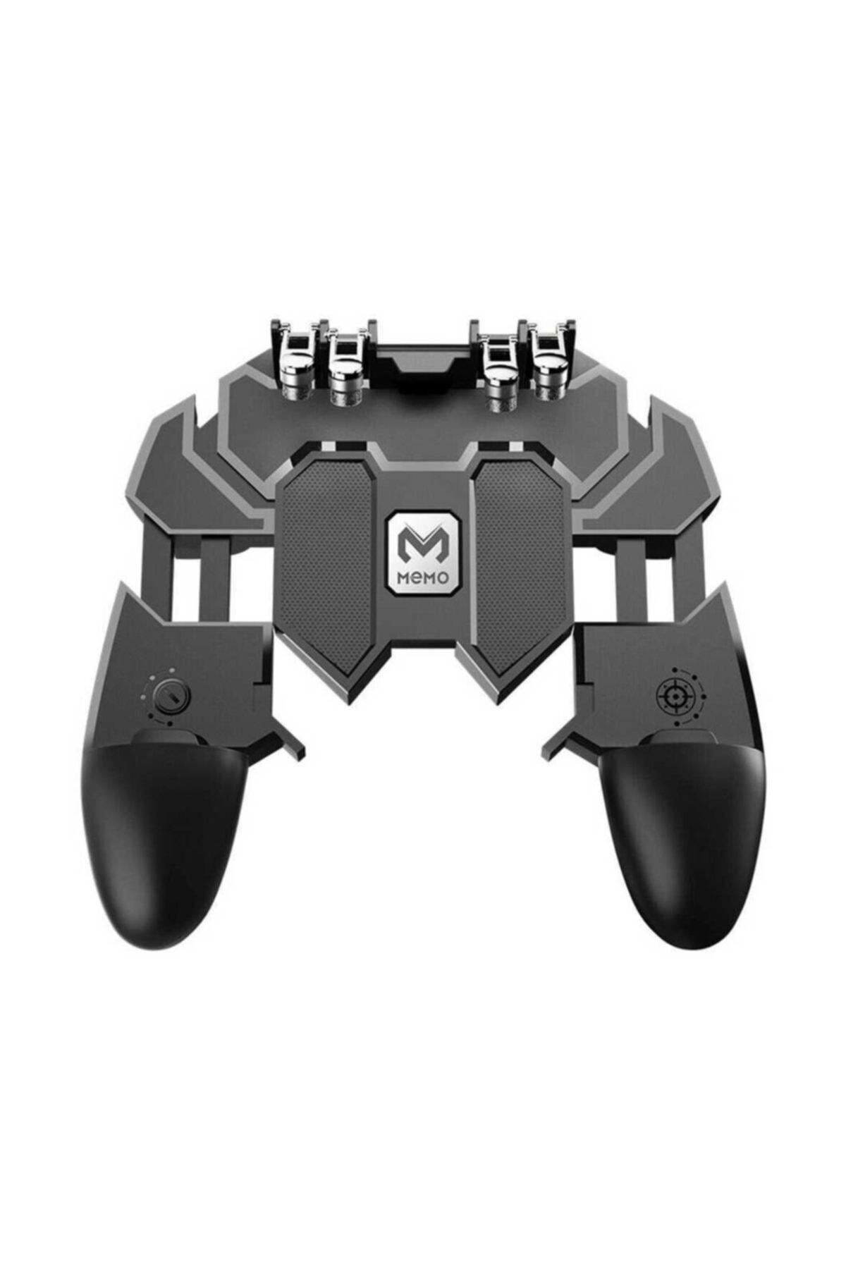 Kılıfist ??zore Ak-66 Mobil Game 4 Tetikli Pubg Oyun Konsol Aparatı Fiyatı,  Yorumları - Trendyol