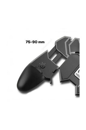 Kılıfist ??zore Ak-66 Mobil Game 4 Tetikli Pubg Oyun Konsol Aparatı 3