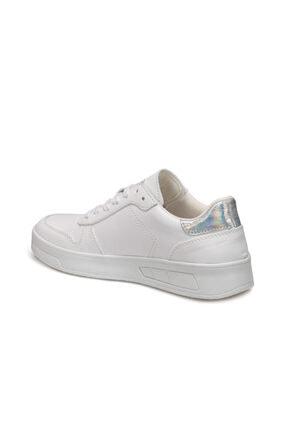 US Polo Assn Stıll Beyaz Kadın Sneaker 2