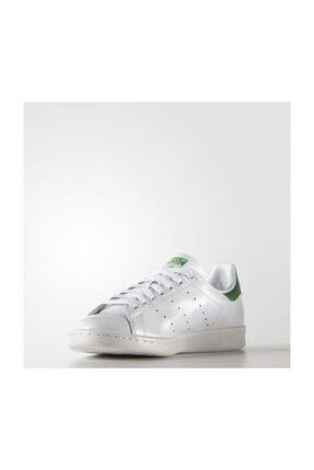 adidas STAN SMITH W Kadın Spor Ayakkabı 1