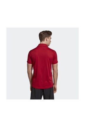 adidas Eı5557 D2m Polo Erkek T-shirt 3