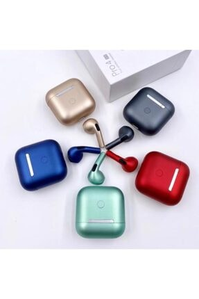Letang Bluetooth Colors Kablosuz Kulaklık 2