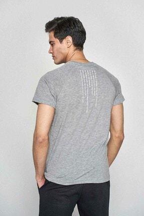 HUMMEL Erkek Hmltabıas T-shırt S/s Tee T-shirt 1