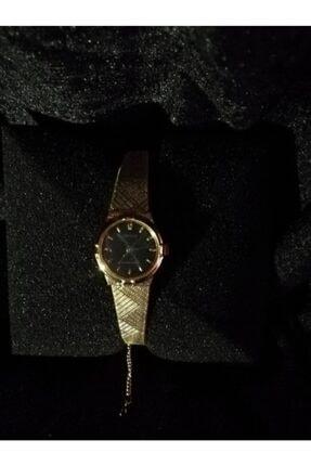 Orient Metal Kordon Kadın Kol Saati 0