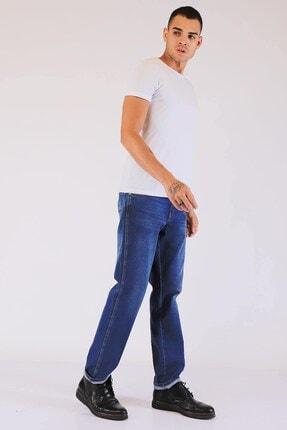 Twister Erkek Yüksek Bel Kot Pantolon Vegas 2