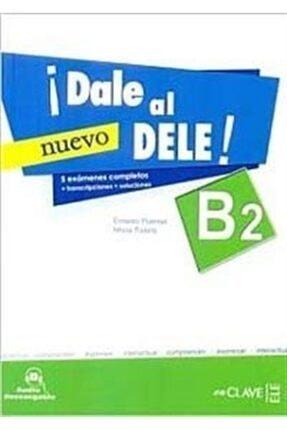 Nüans Publishing Dale Al Nuevo Dele! B2 0