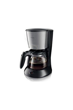 Philips Hd7462/20 Filtre Kahve Makinesi Inox 3
