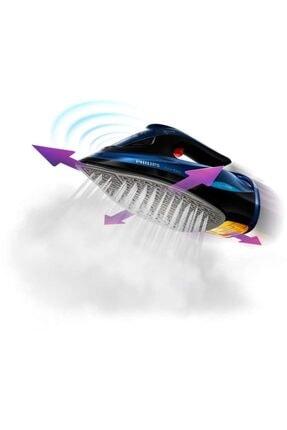 Philips Azur Elite Optimal Temp Buharlı Ütü Gc5032/20 1