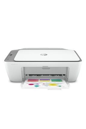 HP Deskjet 2720 Fotokopi,tarayıcı,wifi Yazıcı (3xv18b) 0